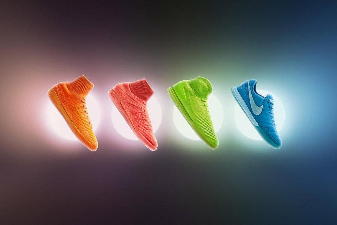 Nike Floodlights Glow Pack 2