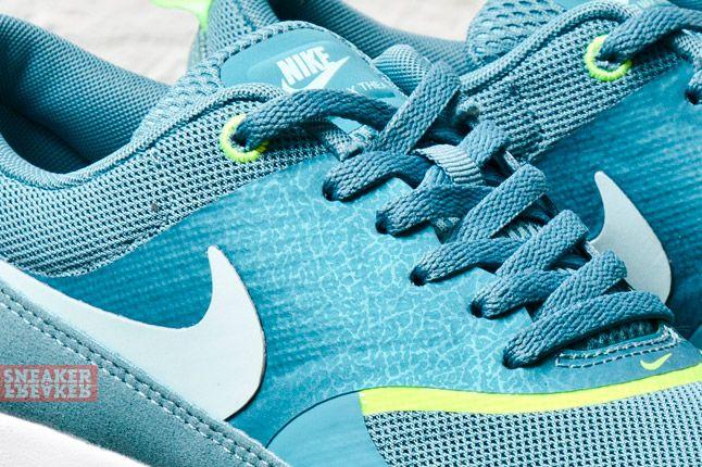 Nike Wmns Air Max Thea Mineral Teal Volt 2 Det