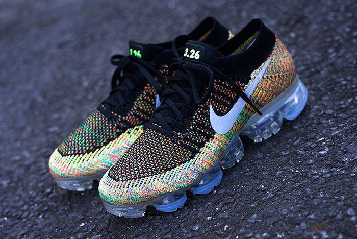 Nike Confirms Vapor Max And Air Max 1 Flyknit Nikei D Options For Air Max Day2 1