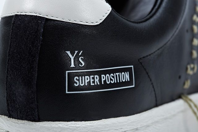 Y¹ S Yohji Yamamoto Adidas Originals Fw13 6