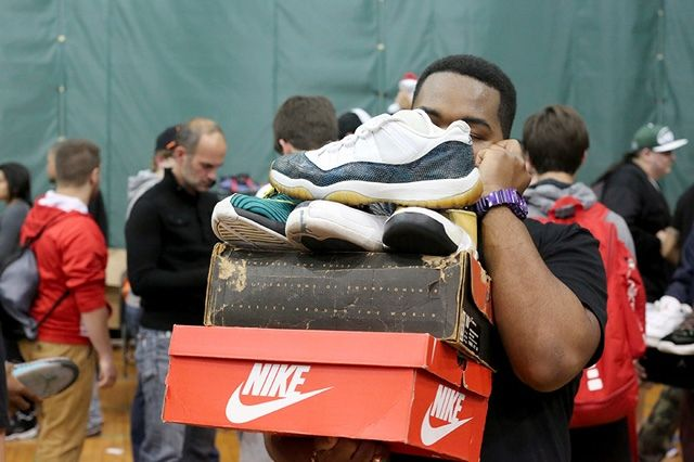 Sneaker Con Chicago May 2014 Recap 6