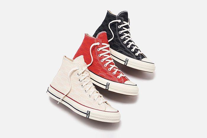 Kith Converse Chuck 70 1 Official
