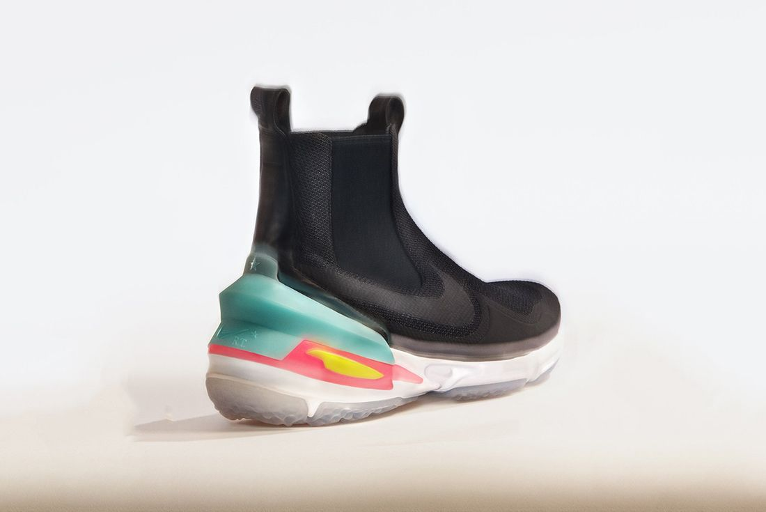 Riccardo Tisci X Nike Air Zoom Legend