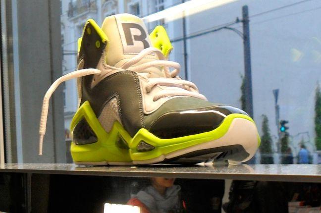 Sneaker Freaker Germany Munich Launch 11 1