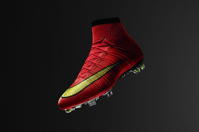 Nike Football Summer Boot Collection Mecurial Perspective