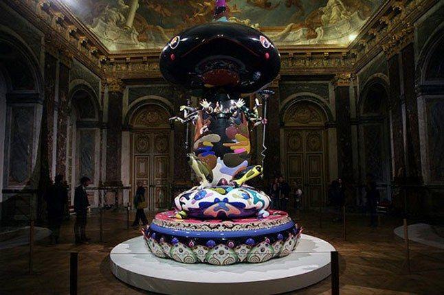 Murakami Versailles Opening Recap 06 1
