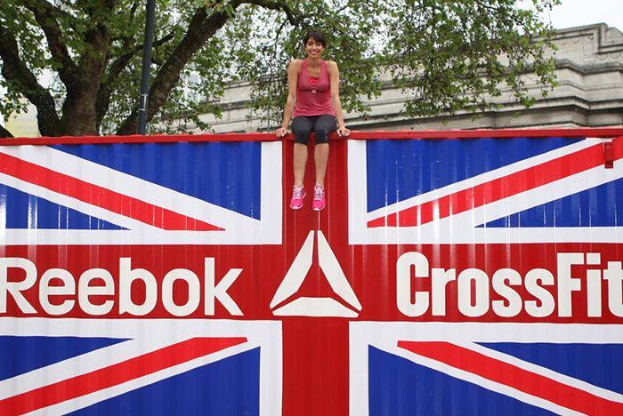 Crossfit Sneaker Freaker