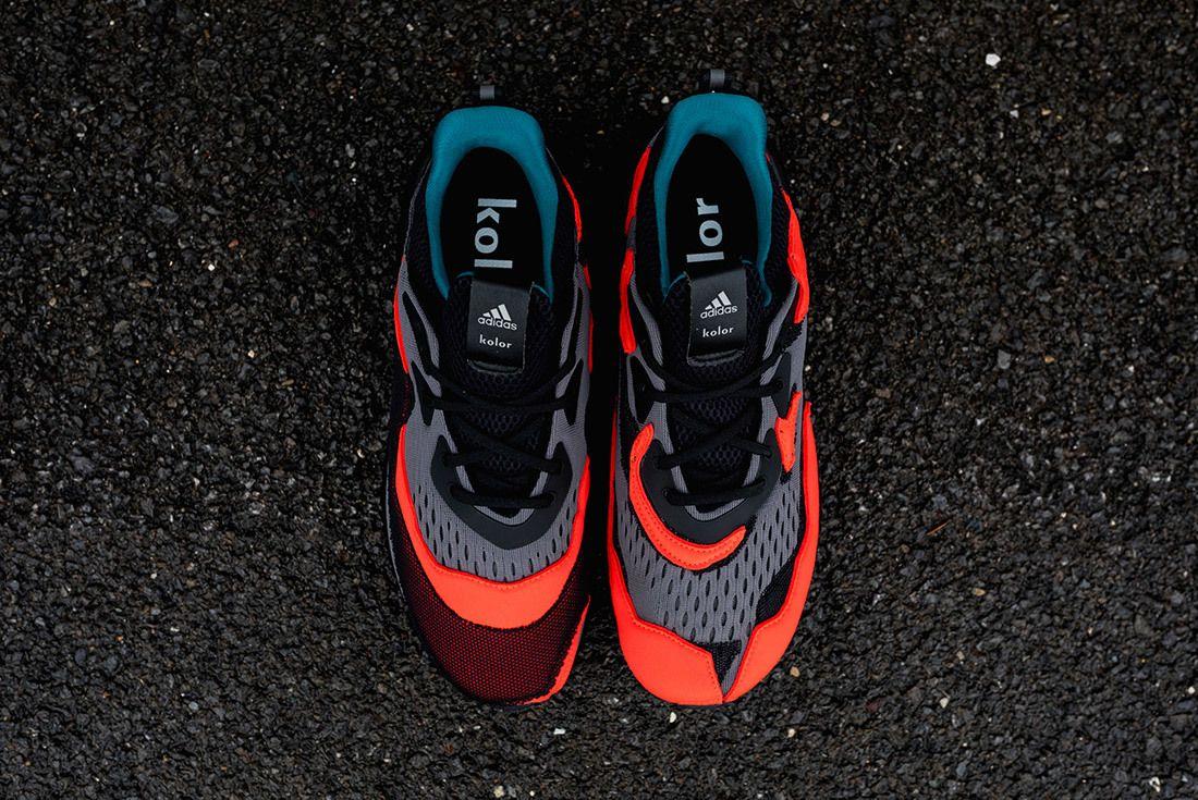 Adidas Kolor Ss18 2