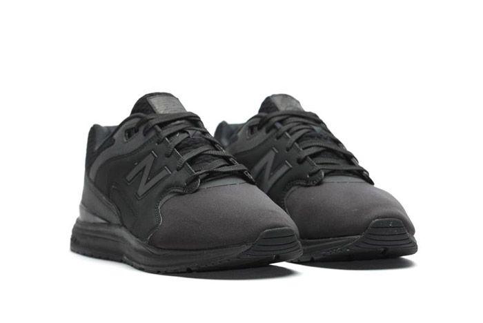 New Balance 1550 Black 7