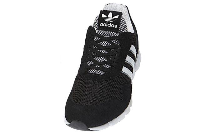 Adidas Mega Torsion Flex Easy Run Black 03 1