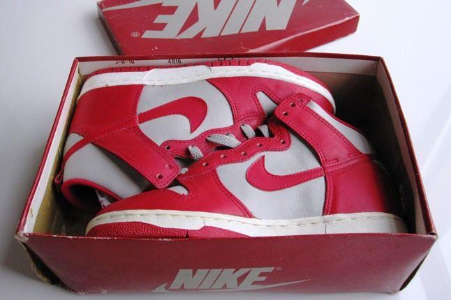 Nike Dunk 2