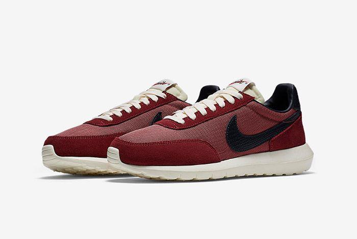 Nike Roshe Daybreak Red 1