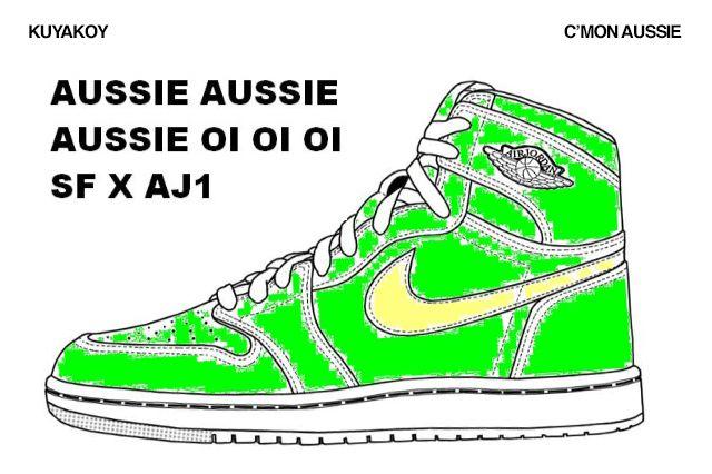 Sneaker Freaker Forum Nike Colab Comp 1