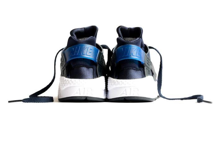 Nike Air Huarache Navy 1