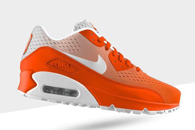 Nike Id – Air Max 90 Em National Pack 1