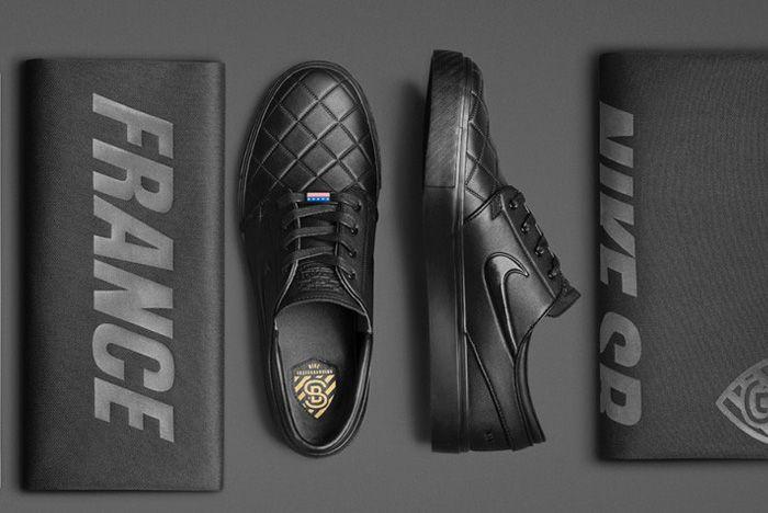 Nike Sb Stefan Janoski Elite 2