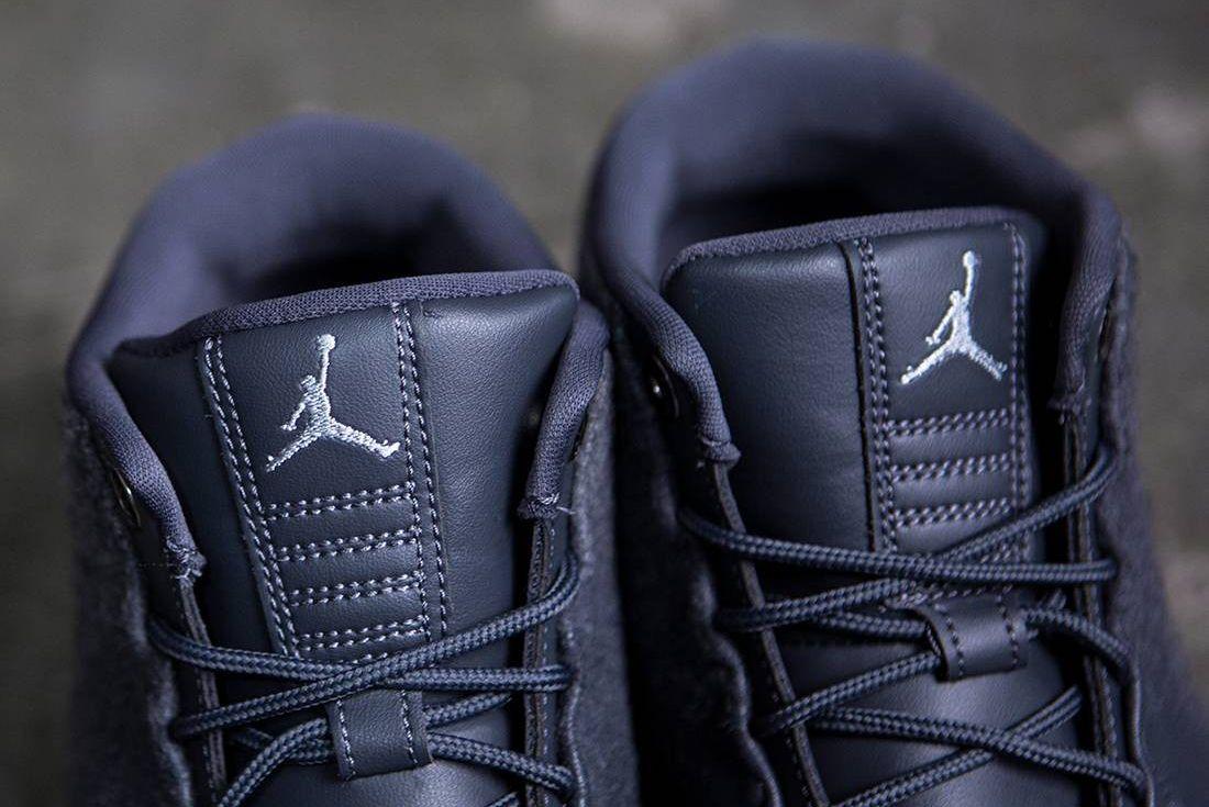 Jordan Horizon Low Dark Grey