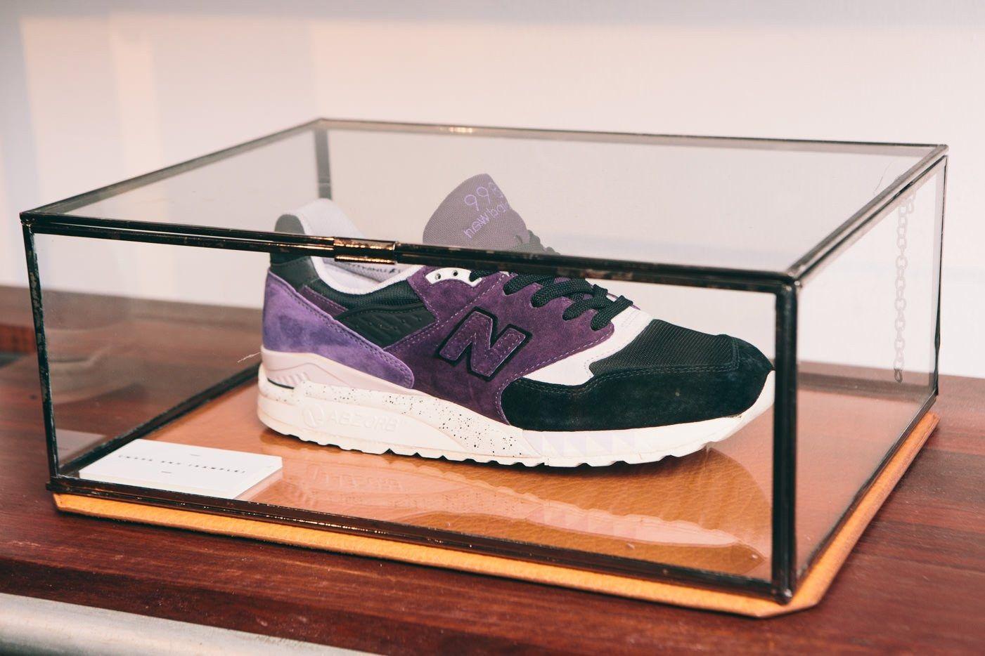 New Balance Museum Event Recap 118