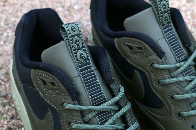 Nike Air Wildwood Acg Le Prm Deep Green 3