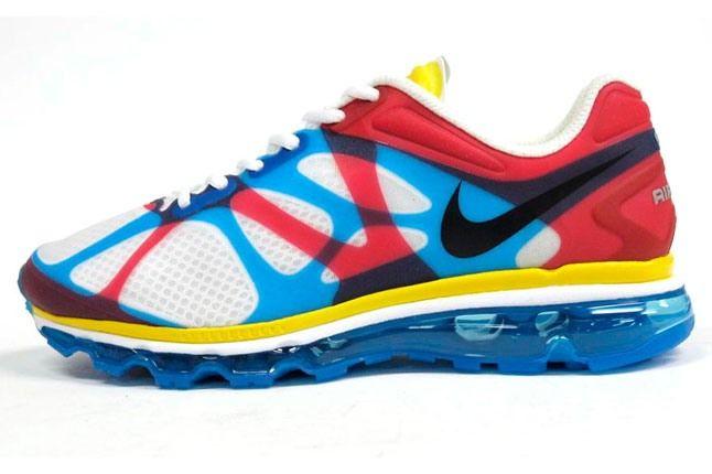 Nike Whatthemax Air Max 18 1