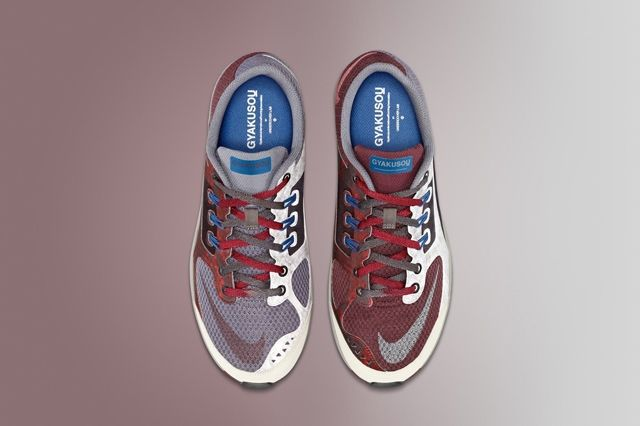 Nike Undercover Gyakusou 2014 Spring Collection 12