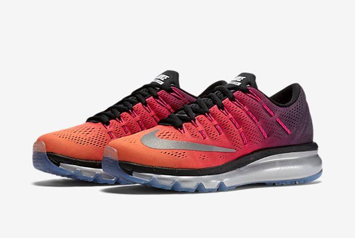 Nike Air Max 2016 Wmns Sunset5