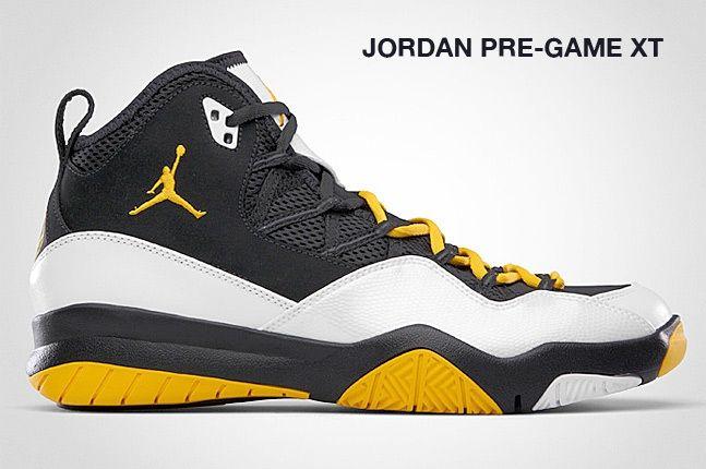 Jordan Pre Game Xt 1 1