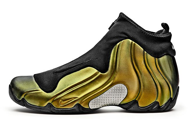 The Making Of The Nike Flightposite 16 1