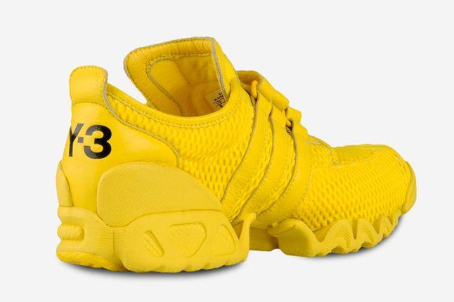Adidas Y 3 Kubo Quater Back 1