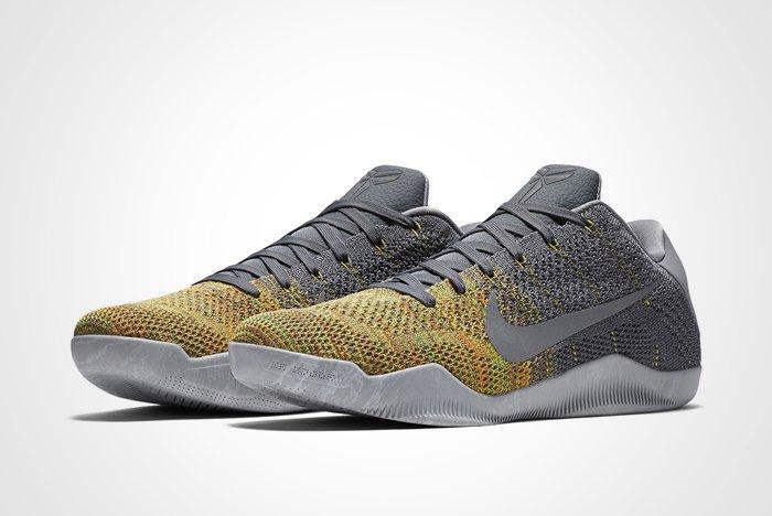 Nike Kobe 11 Elite Master Of Innovation A