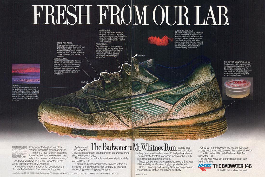 Hitec Badwater June 1989 1