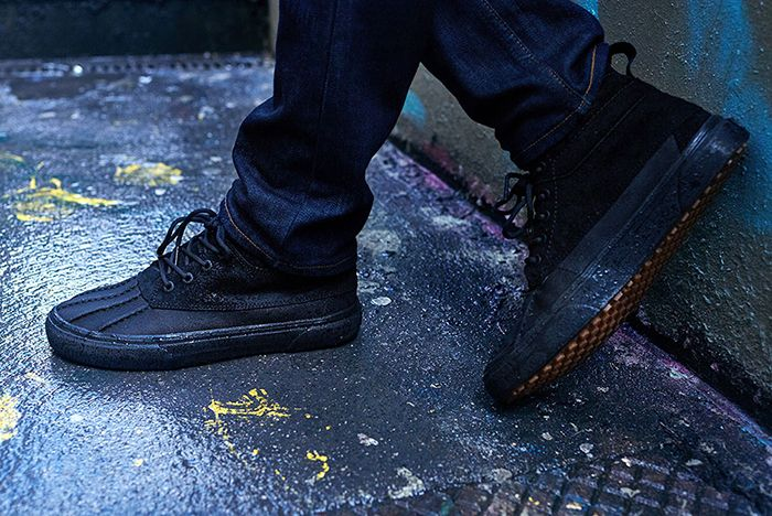 Vans Mte Collection Holiday 20154