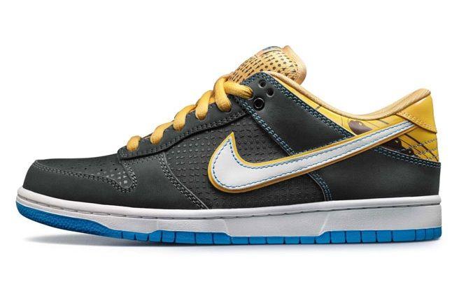 The Biz Kevin Imamura Nike Sb 11