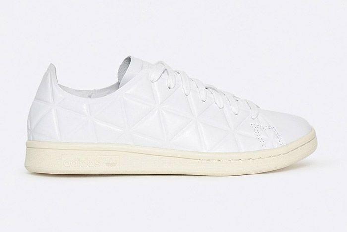 Adidas Stan Smith W Polygon White 2
