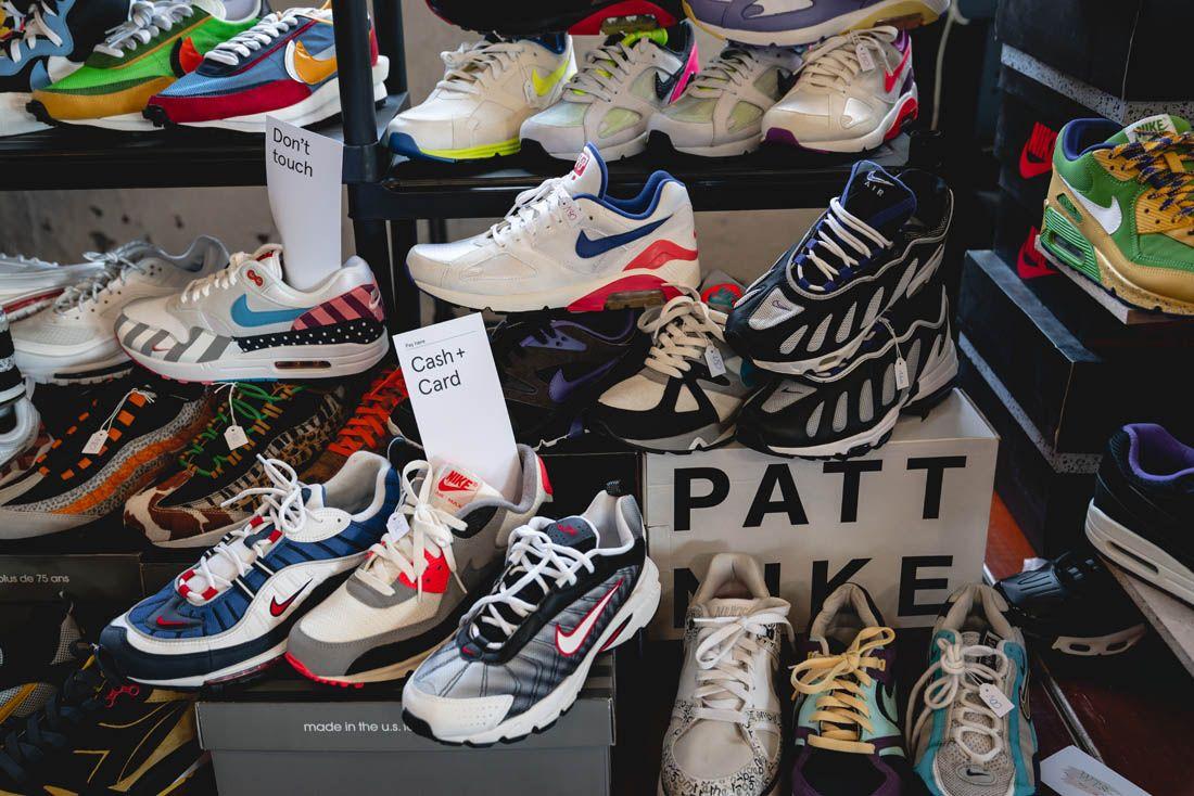 Sneakerness Amsterdam 2019 Event Recap 29 Classic Air Maxes