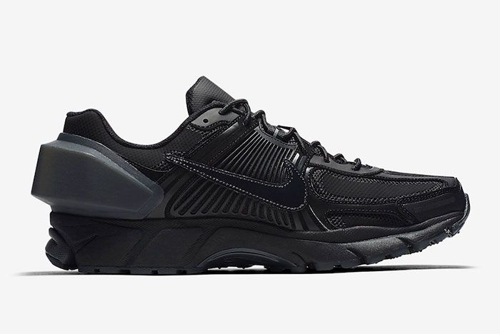 A Cold Wall Nike Zoom Vomero 5 Black Release Date Price 2
