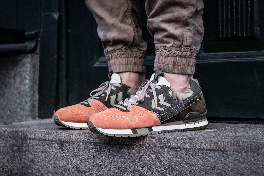 Mita Sneakers X Hummel Hive Marathona Og Smørrebrød3