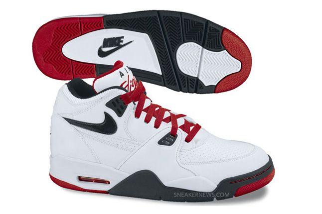 Nike Air Flight 89 Fall 2012 3 1