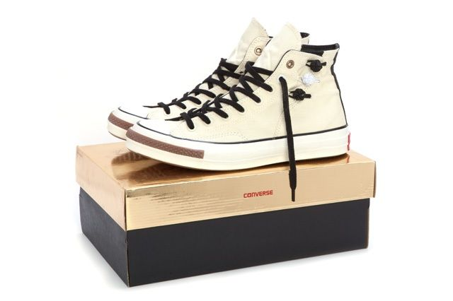 Clot Converse First String Chang Pao Collection 1