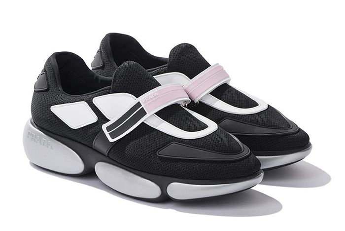 Prada Cloudbust Sneaker 07 2
