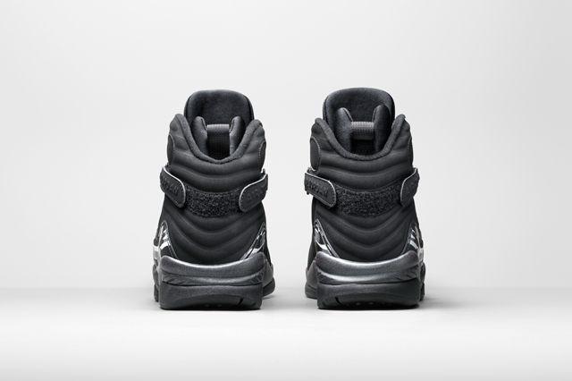 Air Jordan 8 Chrome 3