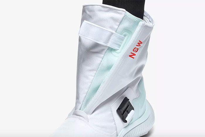 Nike Nsw Womens Gaiter Boot 6
