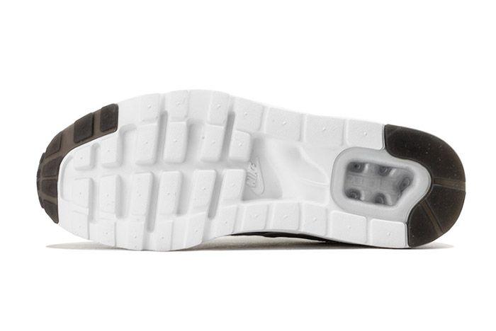 Nike Air Max Zero Matallic Silver 1