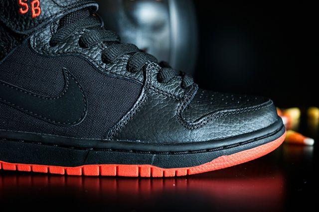 Nike Sb Halloween 4