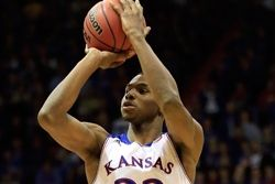 Thumb Andrew Wiggins Signs To Adidas 1