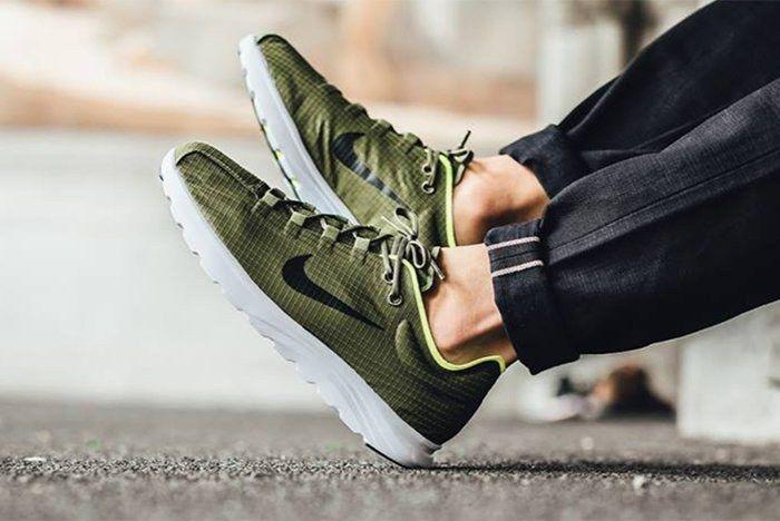 Nike Mayfly Legion Green 2