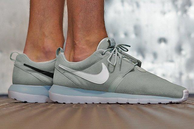 Nike Roshe Run Nm Cool Grey