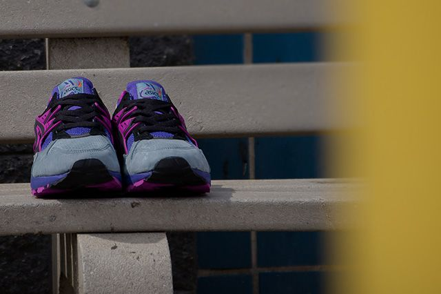 Packer Shoes Asics Gel Kayano Trainer 14