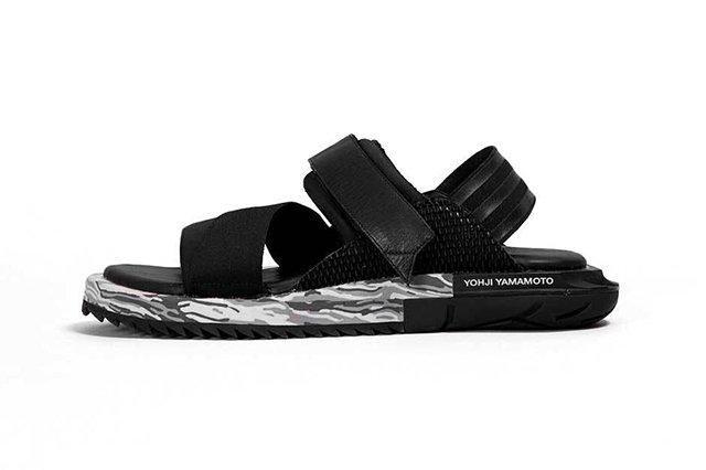 Y 3 2015 Spring Summer Footwear Collection 07