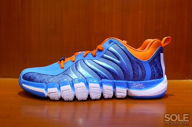 Adidas D Rose Englewood 2 Blue Orange 7
